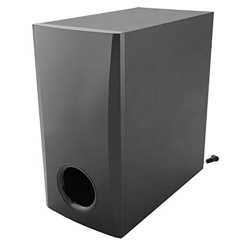 Soundbar Luidsprekersysteem Subwoofer voor thuisbioscoop Tv-computer voor surround sound, tv-luidsprekers Alexa…