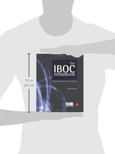 The IBOC Handbook: Understanding HD Radio (TM) Technology by Focal Press