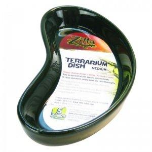 - Zilla Kidney Bowl Terrarium Dish