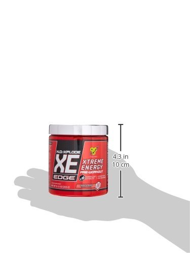 BSN N.O.-Xplode XE, Tropical Burst, 30 Servings