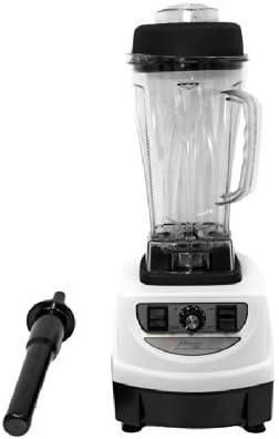 Optimum 9400 Domestic and Commercial Blender, 2 Litre, 2238 Watt ...