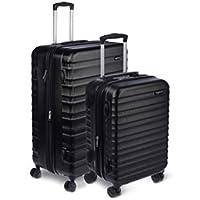 Save on AmazonBasics 2 Piece Luggage Sets