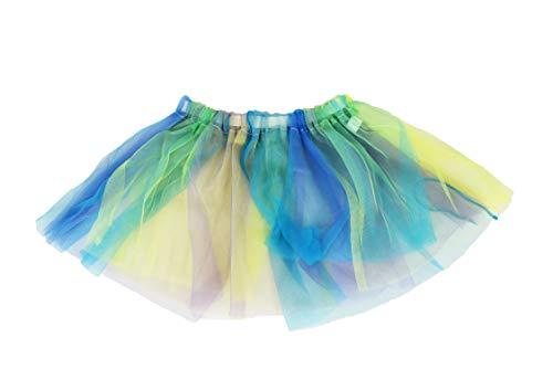 Multi-Colored Tutu's! Fairy Tutu's, Princess & Unicorn Tutu's! Perfect for Any Costume! -