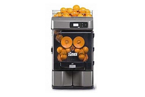 Zumex Versatile Pro Graphite Citrus Juicer Versatileprographite by Zumex