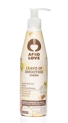 Afro Love Leave In Smoothie 10 oz