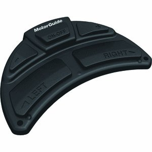 (Motorguide Wireless Foot Pedal, 915 MHz)