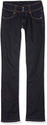 Pepe Jeans Gen, Jeans para Mujer Azul (Denim M15)
