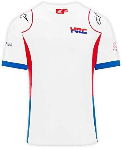 Master Lap Camiseta Repsol Honda HRC MotoGP