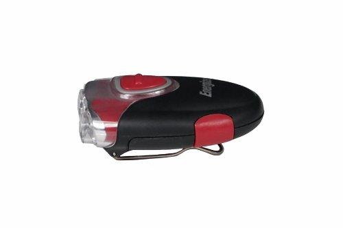 30 Lumens CAPR22E Red Sportsman Supply Inc Energizer Performance LED Cap Light