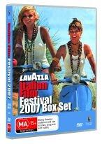 - Italian Film Festival 2007: 13 Film Collection (Manuale d'amore 2 / Centochiodi / Saturno contro / Quale amore / Baciami piccina / La cena per farli conoscere / L...)