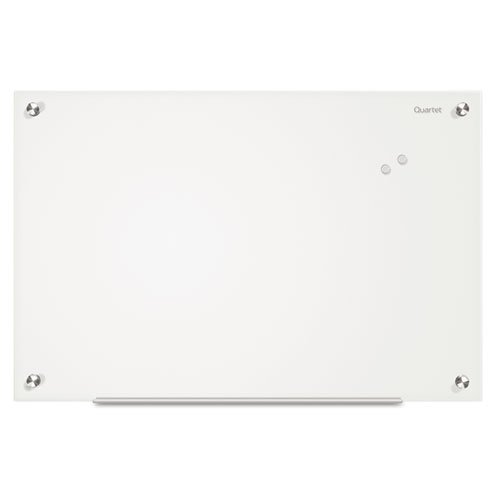 QRTG9648F - Infinity Glass Marker Board by Quartet