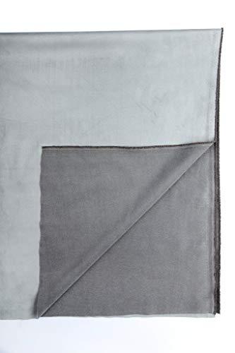(Anti Tarnish Silver Cloth, Upholstery Drapery Fabric)