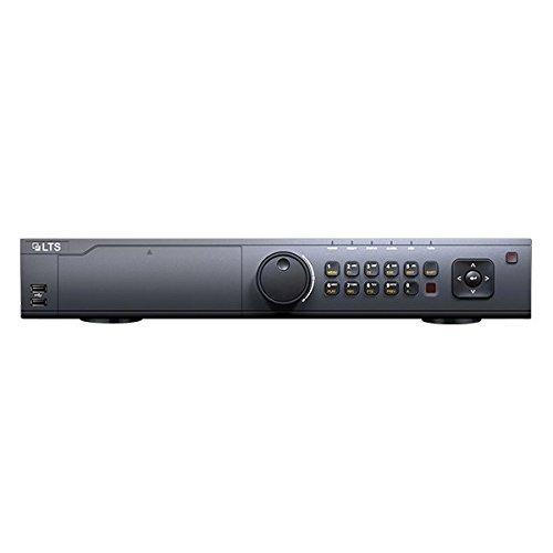 Platinum Professional Level 16 Channel 4K HD-TVI DVR – with RAID LTD8416K-ST