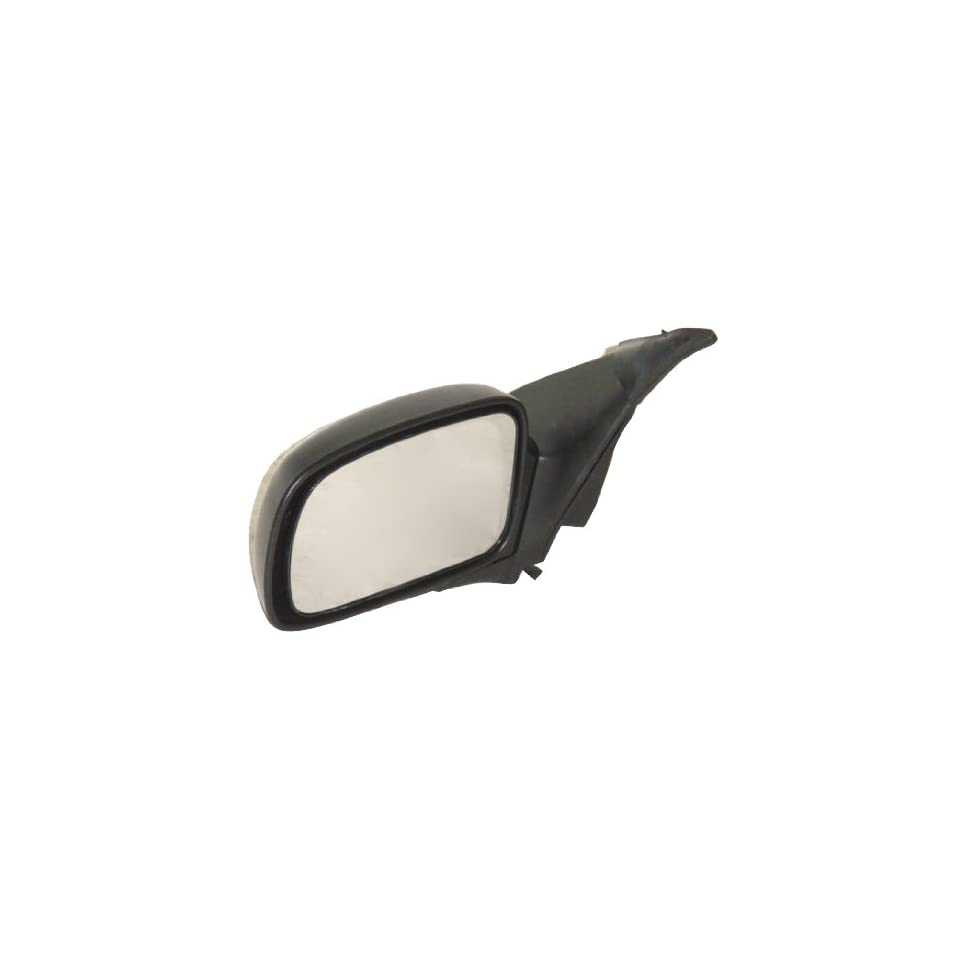 OE Replacement Mercury Villager/Nissan Quest Van Driver Side Mirror Outside Rear View (Partslink Number NI1320145)