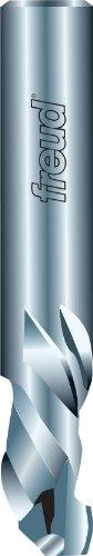 Single Carbide Flute Bit Solid (Freud 1/2