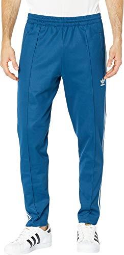 adidas Originals Men's Franz Beckenbauer Track Pants Legend Marine Large 30