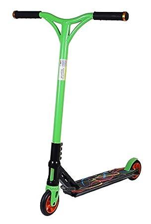SMJ® STUNT PRO Scooter para Adultos y Adolescentes ...