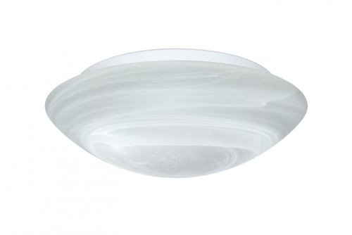Besa Lighting 977152C 2X60W A19 Nova 13 Ceiling Marble Flush Mount