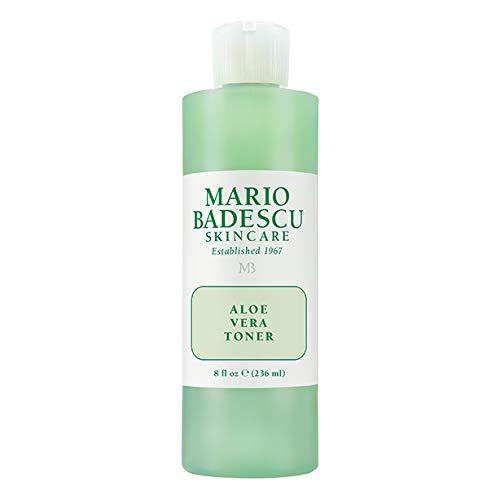 Mario Badescu Aloe Vera Toner, 8 oz. by Mario Badescu