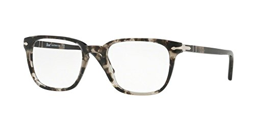 Eyeglasses Persol PO 3117 V 1063 SPOTTED GREY - Retailer Persol