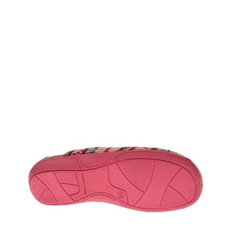 Roal Fucsia Mujer 740 Zapatillas Sra xwfZg