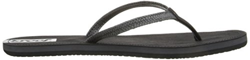 Charcoal Truss Downtown Truss Womens Downtown Reef xwSg60Oq8