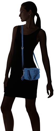 Blue Jazzy Leike Women's Shoulder Kipling Blue Bag 6qgzzC