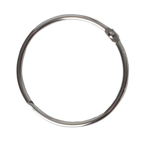 Maytex Metal Circular Shower Ring