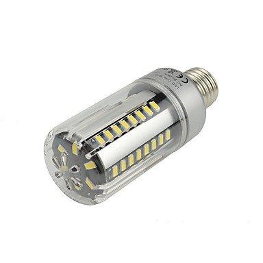 E27 Bombillas LED de Mazorca T 54 SMD 5736 1800 lm Blanco Cálido Blanco Fresco 3000K