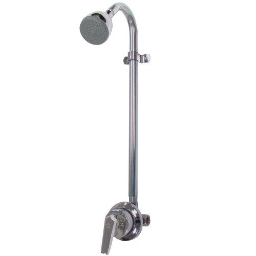outdoor shower fixtures amazon com