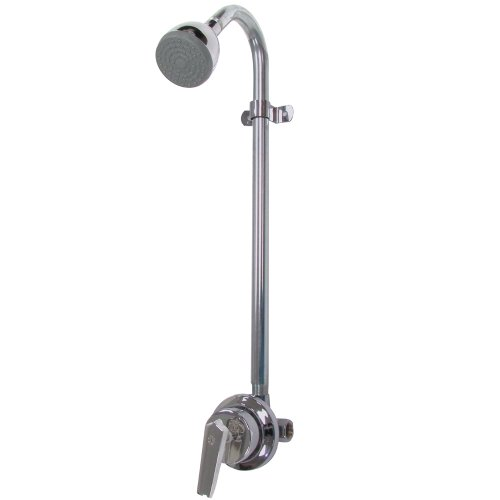 Speakman Sentinel Mark II S 1496 AF Exposed Anti Scald Balanced Pressure  Shower   Single Handle Shower Only Faucets   Amazon.com
