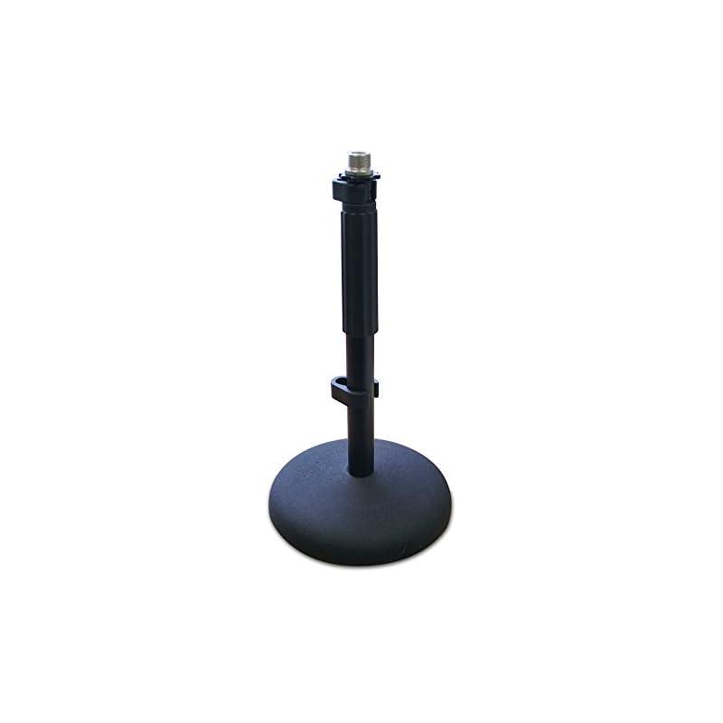 Rode Microphones DS1 Table Top Desk Stan