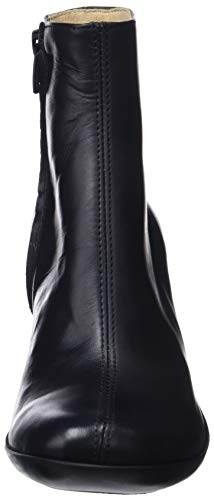 Bottines Femme Restored Marques Ébène Neosens Noir gq1US8WF