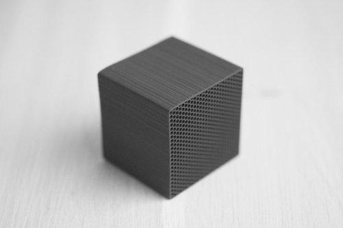 Chikuno Cube Natural Air Freshener room diffuser by Morihata by Morihata (Image #3)