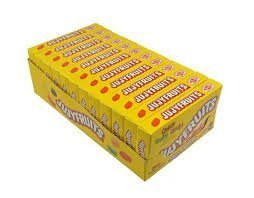 (Jujyfruits Theater Size Boxes 12ct. by Jujyfruits )
