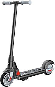 GOTRAX GKS Electric Scooter,6inch E-Scooter, 25.2V 2.0Ah Capacity Lithium Battery, 150W Motor up to 12km/h for