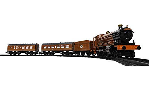 Lionel Hogwarts Express Battery-powered