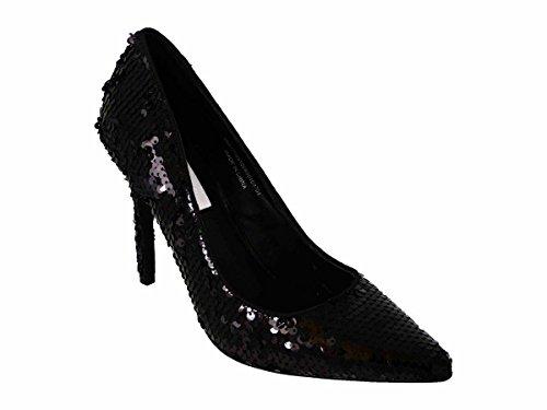 Ipekyol pour Giyim SKO'S Escarpins Femme Black qIx56CSw