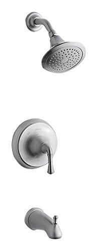 Traditional Shower Valves - 3