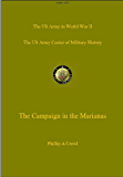 The Campaign in the Marianas (US Army Green Book)