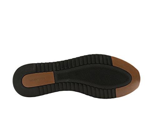 Magnanni Mens Pueblo Sneaker Tinto