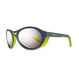 Julbo Tamang Glacier Sunglasses Spectron 4 Lens, Blue, One Size