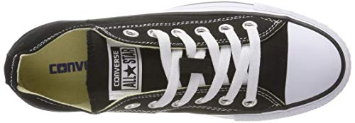bianco nbsp;ox Star Nero nbsp;v603 V3 7 Canvas Converse All xtU5w8