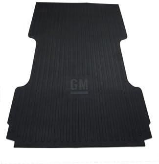 2007-2013 Chevrolet Silverado or GMC Sierra Heavy Duty Bed Mat for 8 Bed by GM 17803372