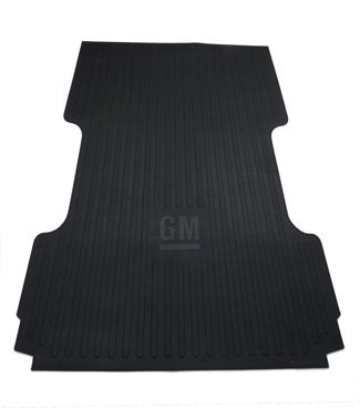 Genuine GM Accessories 17803370 Bed Mat
