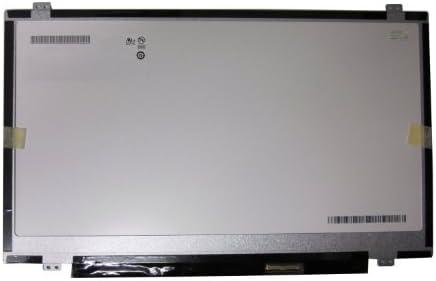 Nuevo Sony Vaio VPCEA1S1E/B portátil pantalla para ordenador portátil 14