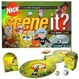 Scene It? Nickelodeon DVD Board Game