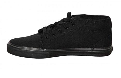 Adio Skateboard Schuhe Sydney Mid Black /Black Sneakers Shoes