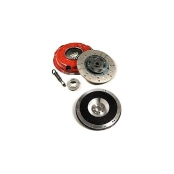 South Bend Clutch K70316F-SS-X Clutch Kit (DXD Racing 00-06