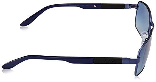 Mttblue 8017 Sonnenbrille S Carrera CARRERA Blue Noir EX77qU